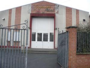 Raismes Dance Club - Salle des fêtes