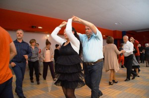 Raismes Dance Club - Inscription