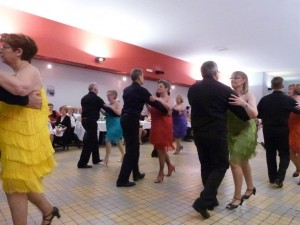 Danse de Salon - Raismes Dance Club